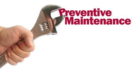 preventive maintenance in poultry operations